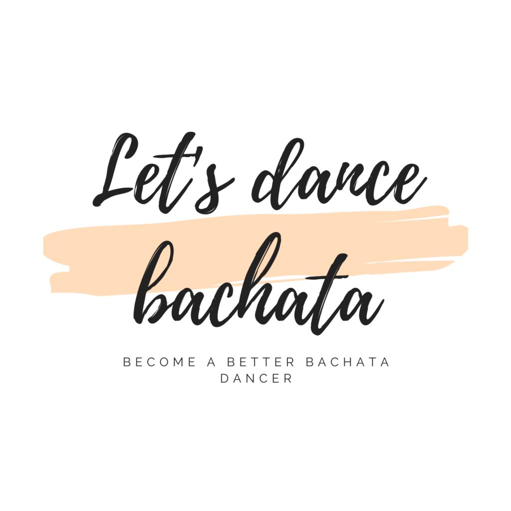 Let's dance bachata