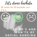 20 Do's and Dont's of social dancing