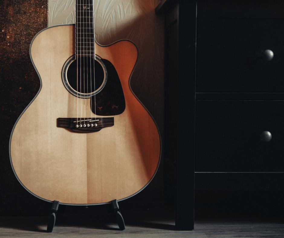 Acoustic Guitar - Bachata